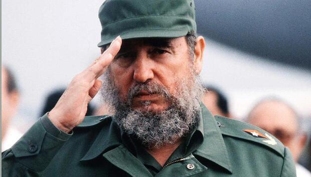 Castro'nun ismi Çankaya'da yaşayacak