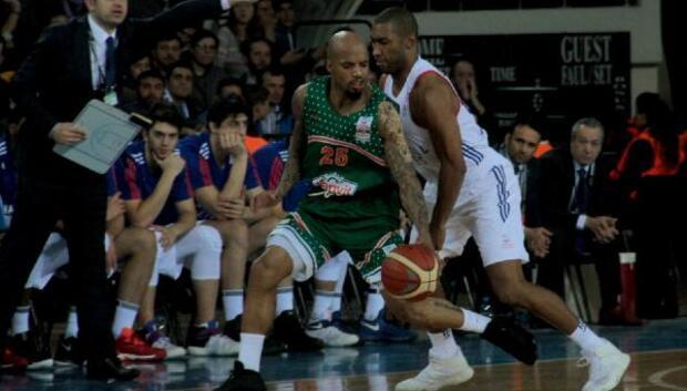 Banvit, tarihinde ilk kez Türkiye Kupasını kazandı
