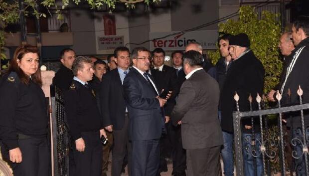 Antalyada polis memuru evinde intihar etti