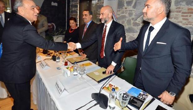 İzmir için iş ve aş seferberliği