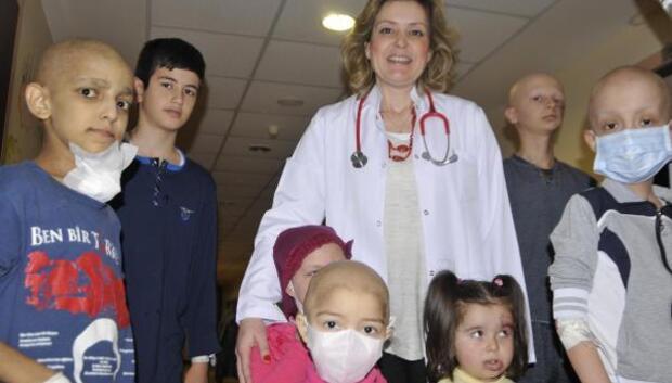 Kocaelide kanser tedavisi gören çocukların yüzde 85i sağlığına kavuştu