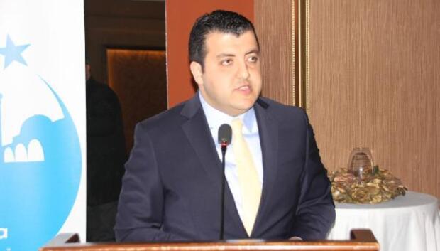 Başkan Atıç: 16 Nisanın kazananı milletimiz olacak