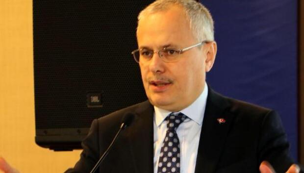 Bakan Yardımcısı Mehmet Ceylan: Kimyasallar insan sağlığını büyük risk altına sokuyor