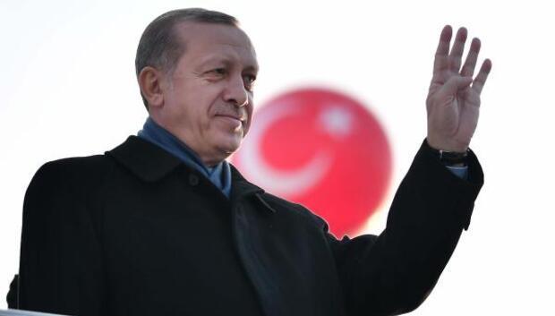 Manisa, Cumhurbaşkanı Erdoğanı bekliyor
