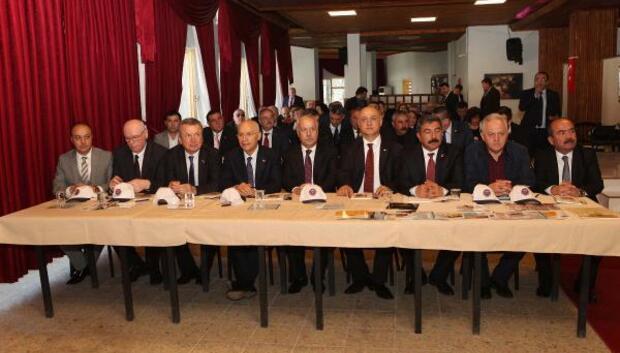 Başkan Yaşar: Yerel Yönetimlerin aldığı pay çok düşük