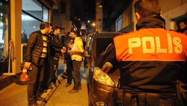 Bursa polisinden Huzur Operasyonu