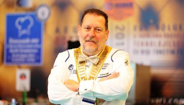 Dünya Aşçılar Birliği Başkanı Guglerden Türk meslektaşlarına: Özünüze sahip çıkın