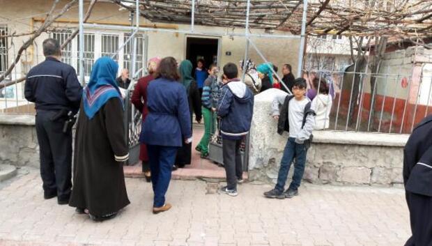 Merkez Haberleri: Soba kurbanı çift toprağa verildi 41