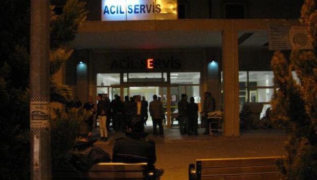 Viranşehirde arazi kavgası: 5 yaralı
