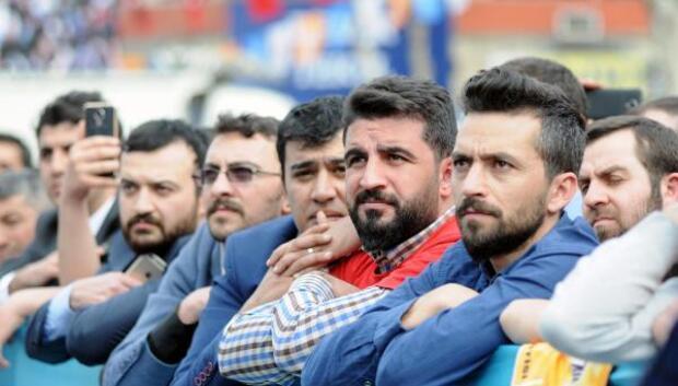 Başbakan Yıldırım: Anayasa değişikliği Erdoğan için değil, her doğan içindir (2)