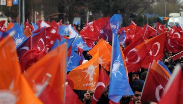 Başbakan Yıldırım: Cumhuriyete el uzatan karşısında bizi görür (2)