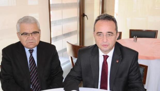 CHPli Tezcan: Cami, kışla, okul ve adliyeye siyaseti sokmayın