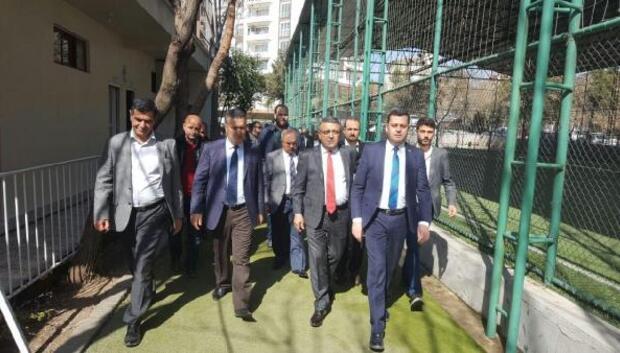 CHPli Tanrıkulu: Biz Erdoğanın da ifade özgürlüğünü savunuyoruz