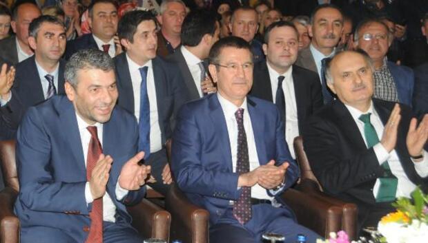 Başbakan Yardımcısı Canikli: Avrupa paramparça olacak