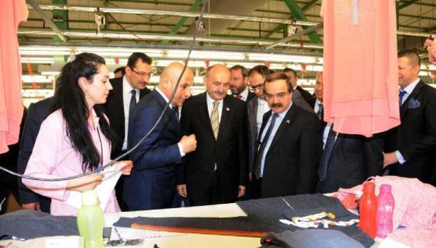 Müezzinoğludan CHP Liderine: Sen nasıl Atatürkçüsün (2)