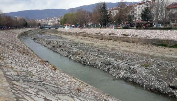 Kanal Tokat projesinin çalışmaları başladı