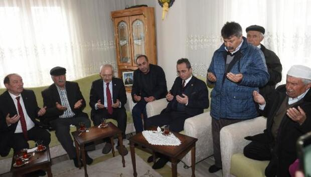 Kılıçdaroğlu: Getirilmek istenen sistemin freni yoktur, çünkü hesap vereni yoktur / ek fotoğraflar
