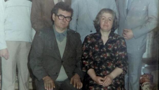 70 yıllık usta, o otomobili tamir edemeden öldü - ek fotoğraf