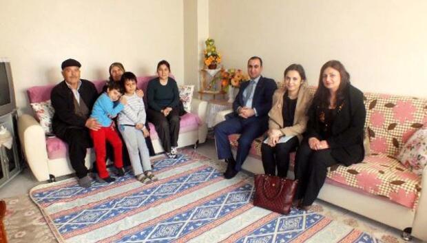 İŞKUR'dan engellilere ev ziyareti