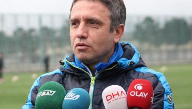 Bursaspor Teknik Direktörü Topçu: Şimdi yukarıya tırmanma zamanı