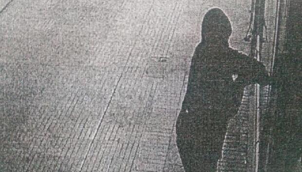 Zonguldakta 1 ayda 13 işyerini soyan şüpheli yakalandı