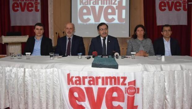 AK Partiden miting daveti