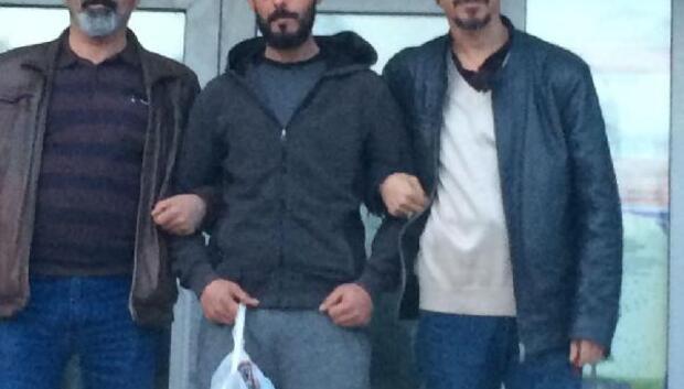Kırıkkalede sokak satıcıları ve madde bağımlıları gözaltına alındı