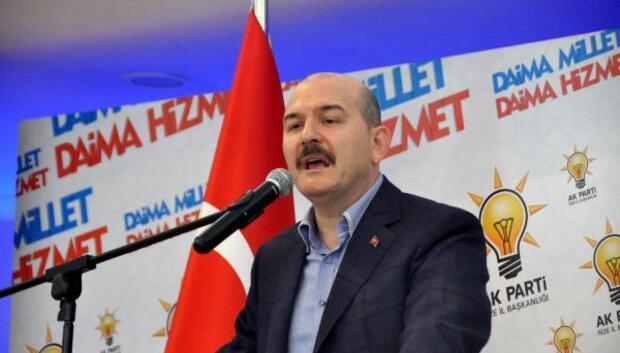 Bakan Soylu: Yaklaşık 700 PKK ve KCKlının şehir bağlantıları gözaltına alındı