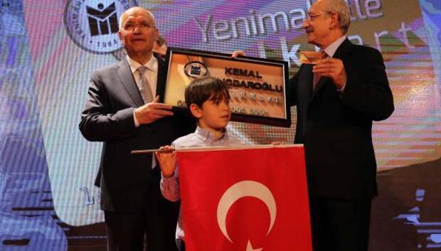 Kılıçdaroğlu, Yaşar'ın 8'inci yıl kutlamalarına katıldı