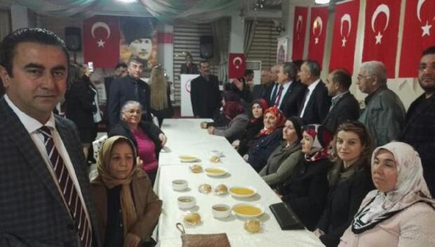 Yozgatlılar Çanakkale şehitlerini andı