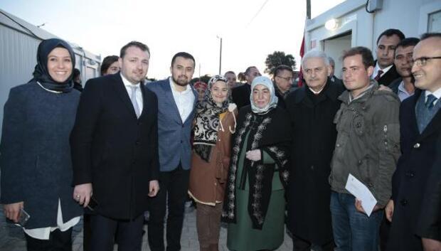 Başbakan Yıldırımdan Türkiye genelindeki 14.7 milyon genç için özel mektup