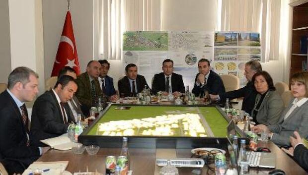Erzuruma Serbest Bölge kurulacak