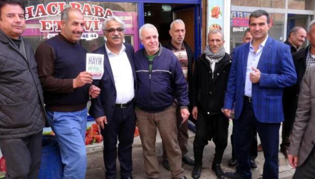 HDPli Sancar: Sandık güvenliğinden endişeliyiz