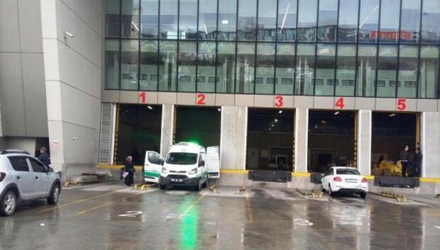 Tekirdağ Belediyesi, hava yoluyla cenaze nakline başladı