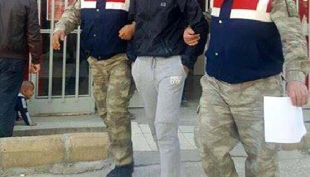Savaşçı kod adlı Yemenli, Besnide yakalandı