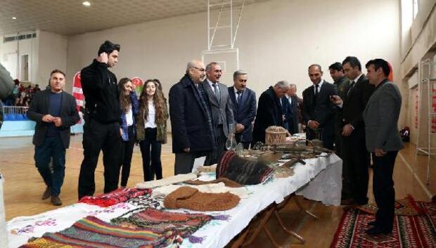 81 ilin kültürleri Bingölde buluştu