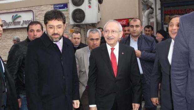 Kılıçdaroğlu: Cumhuriyetimiz sokakta kurulmadı (4)