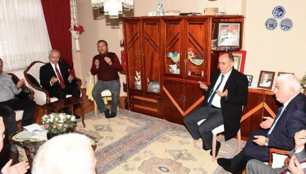 Kılıçdaroğlu: Cumhuriyetimiz sokakta kurulmadı - Ek fotoğraf