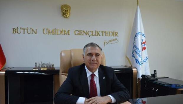 Adıyaman Gençlik Hizmetleri ve Spor İl Müdürü FETÖden tutuklandı