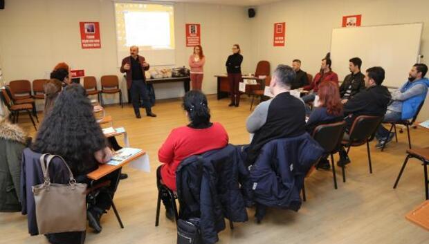 Edirne Belediyesi gönüllü ilk yardımcılar yetiştiriyor