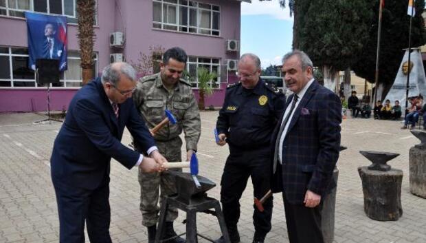 Reyhanlı'da Nevruz etkinliği