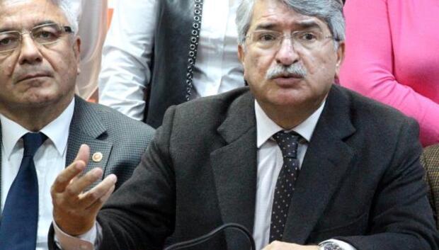 CHPli Sağlar: Tuzakların içinde bulunduğu anayasa geliyor