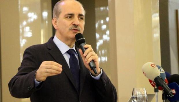Kurtulmuş: FETÖcü 5 askerin Türkiyeye iadesini bekliyoruz (2)