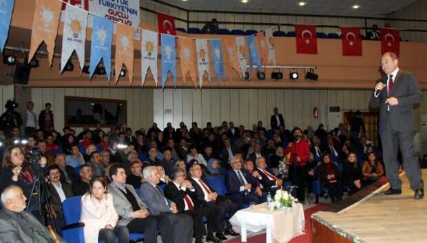 Akdağ: Kılıçdaroğlu ve arkadaşlarının sicilinde bir arıza var - ek fotoğraflar