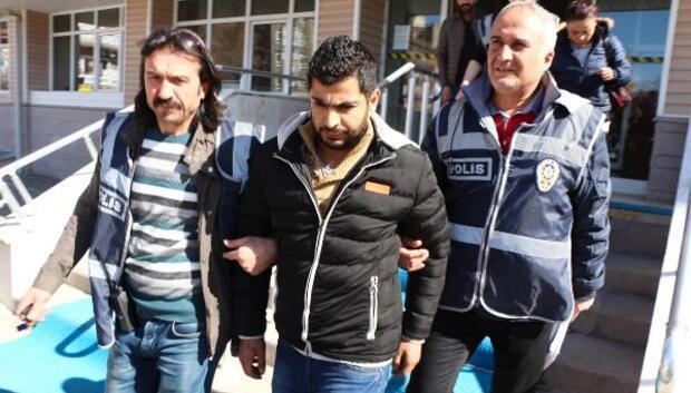 Emekli ve yaşlılardan şantajla para alan karı-koca tutuklandı