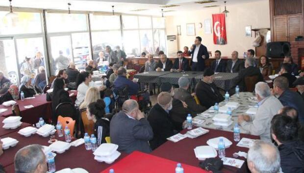 AK partili Kaya: Bu oyunu bozacağız
