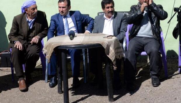 Diyarbakırda dengbej kültürü köylerde yeniden hayat buluyor
