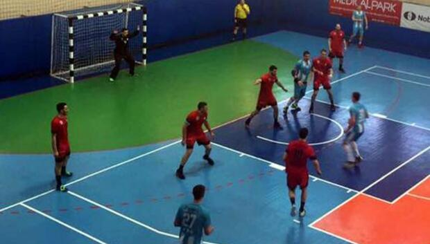 Erzurumspor gururu Termalspor yarı finalde