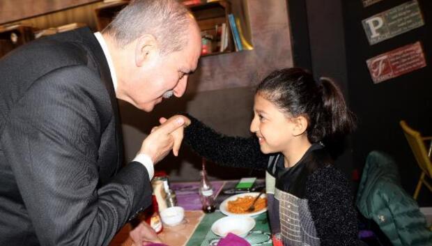 Kurtulmuş: Kimse Türkiyenin iç işlerine burnunu sokmasın (4)