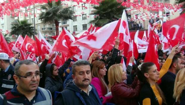 Süleyman Soylu: PKKlılar sıçan gibi kaçıyorlar (2)